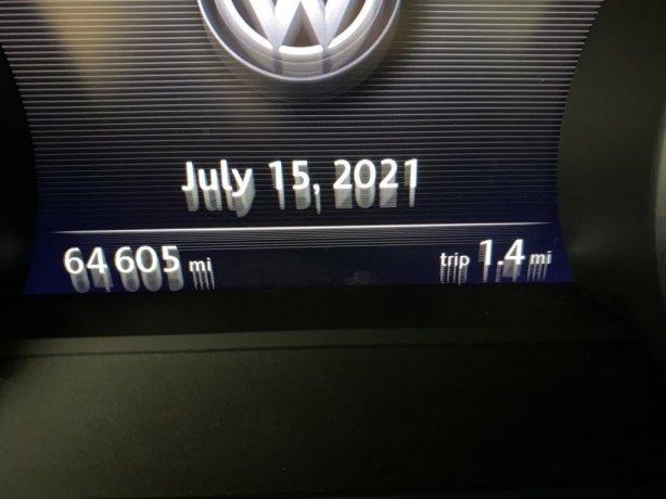 Volkswagen Touareg 2014 for sale