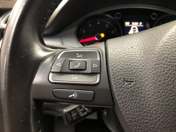 used Volkswagen CC for sale Houston TX