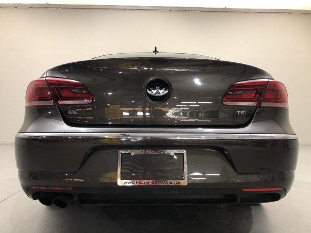 2016 Volkswagen CC for sale