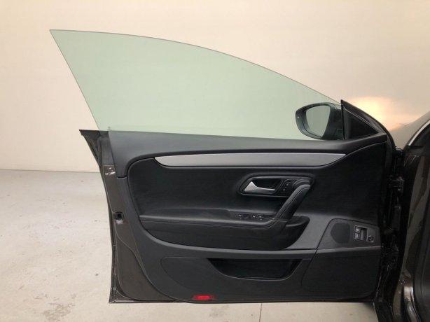used 2016 Volkswagen CC