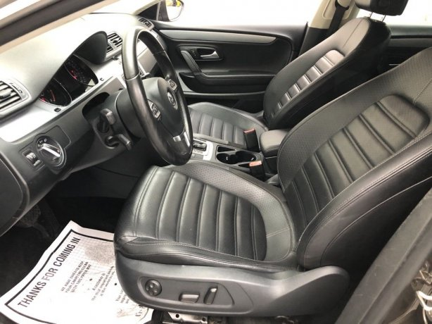used 2016 Volkswagen CC for sale Houston TX