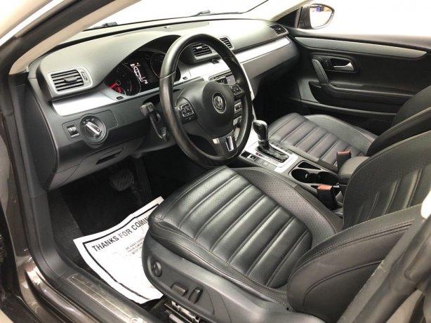 2016 Volkswagen in Houston TX