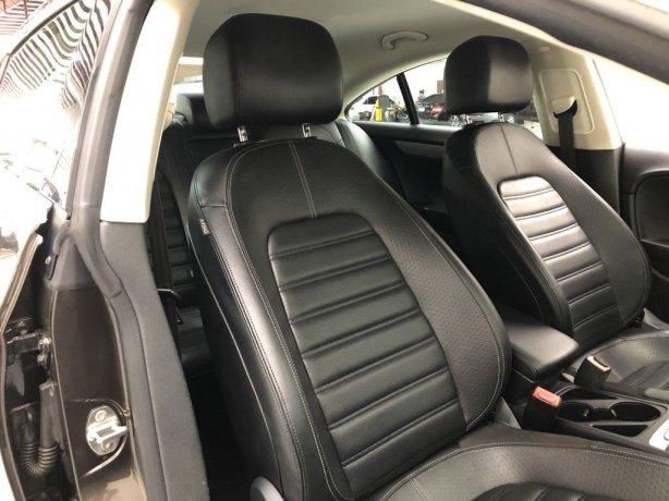 cheap Volkswagen CC for sale Houston TX