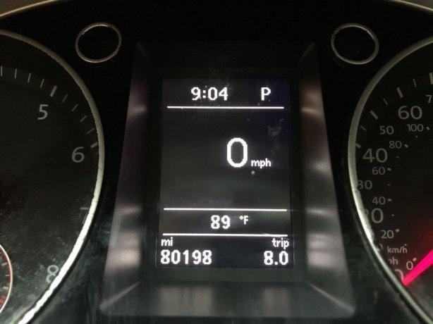Volkswagen CC cheap for sale