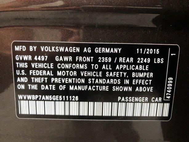 Volkswagen CC cheap for sale near me