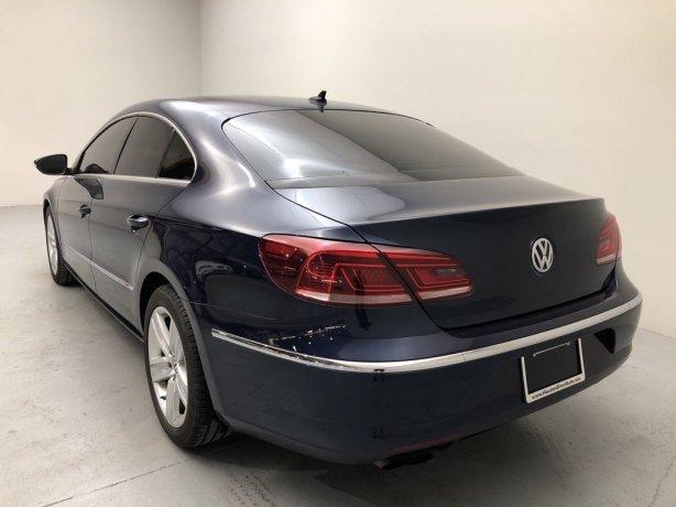 Volkswagen CC for sale near me