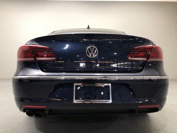 2013 Volkswagen CC for sale