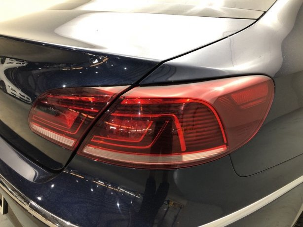 used Volkswagen CC for sale near me