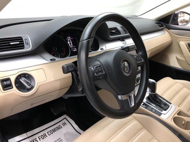 2013 Volkswagen CC for sale Houston TX