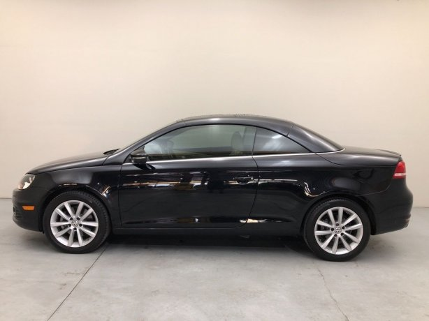 2016 Volkswagen Eos for sale