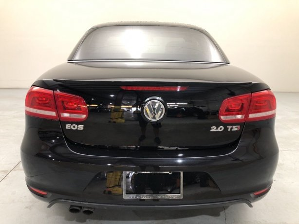 used Volkswagen Eos for sale near me