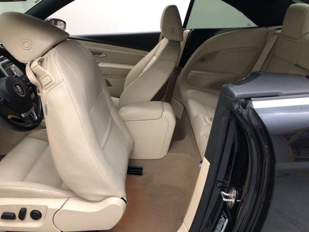 cheap 2016 Volkswagen for sale Houston TX