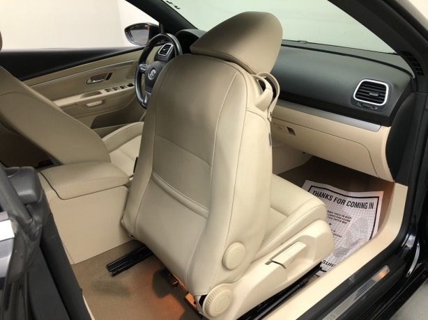 cheap Volkswagen Eos for sale