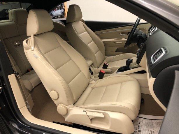 cheap Volkswagen Eos for sale Houston TX