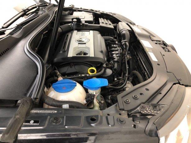 Volkswagen 2016 for sale Houston TX