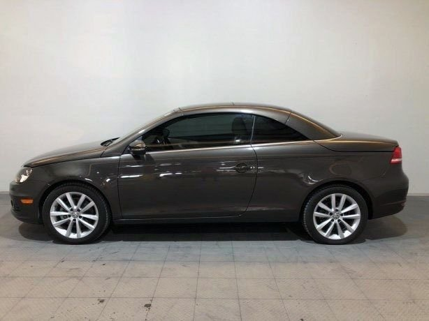 used 2016 Volkswagen Eos for sale
