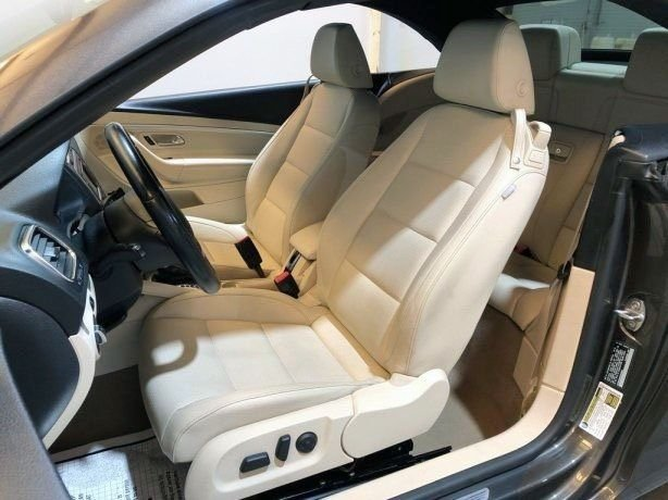 used 2016 Volkswagen Eos for sale Houston TX