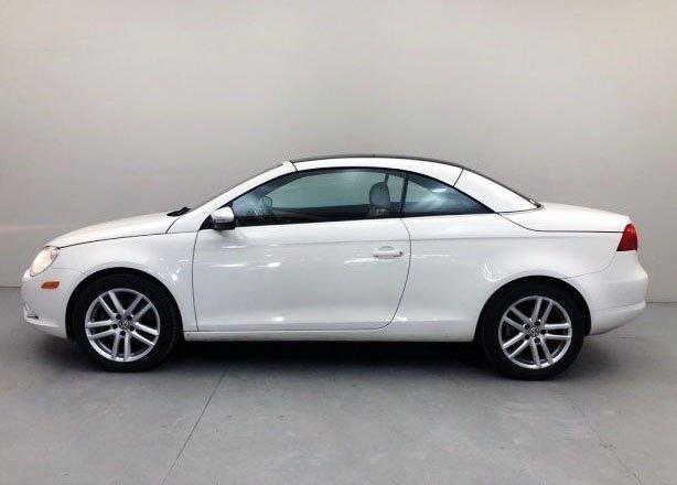 2009 Volkswagen Eos for sale
