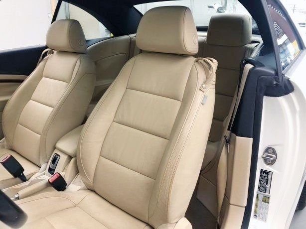 used 2009 Volkswagen Eos for sale Houston TX