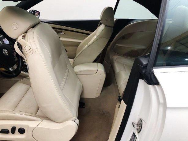 cheap 2009 Volkswagen for sale Houston TX