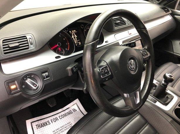2010 Volkswagen CC for sale Houston TX