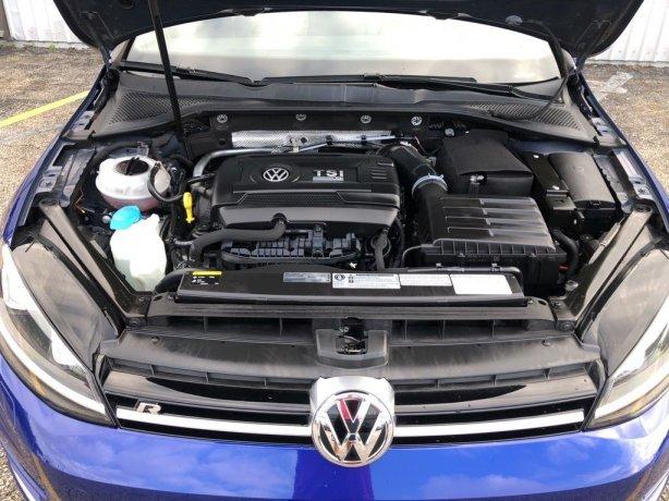 Volkswagen Golf R cheap for sale near me