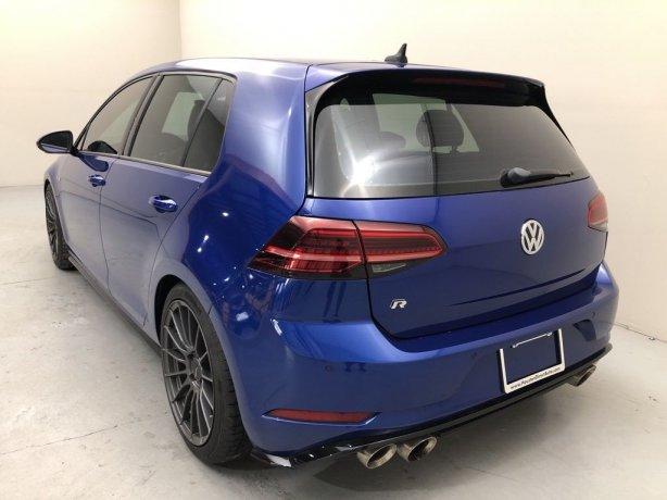 Volkswagen Golf R for sale near me