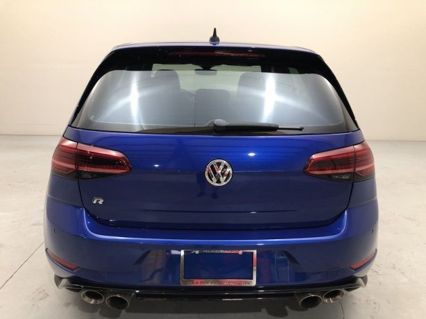 used 2018 Volkswagen for sale