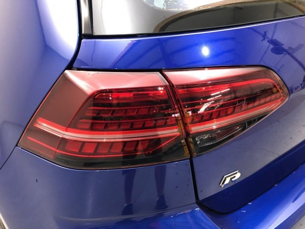used 2018 Volkswagen Golf R for sale