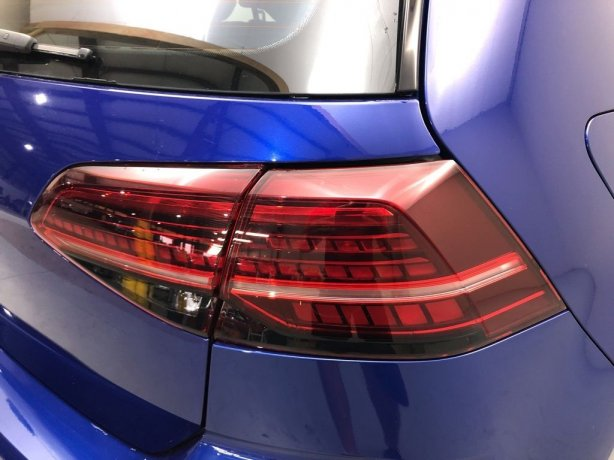 used Volkswagen Golf R for sale near me