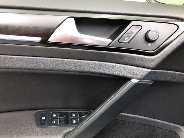 used 2018 Volkswagen