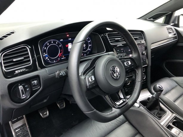 2018 Volkswagen Golf R for sale Houston TX