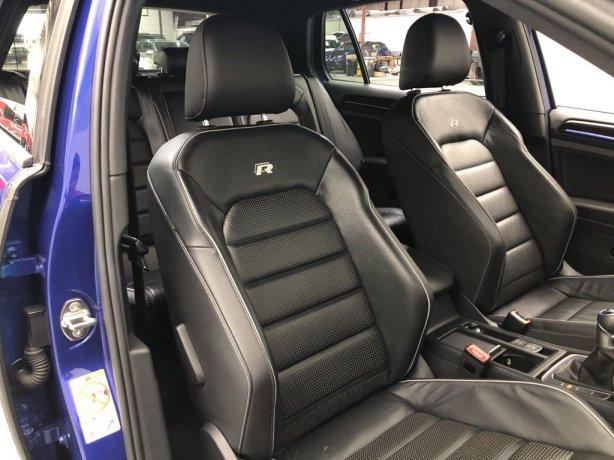 cheap Volkswagen Golf R for sale Houston TX