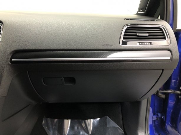cheap used 2018 Volkswagen Golf R for sale