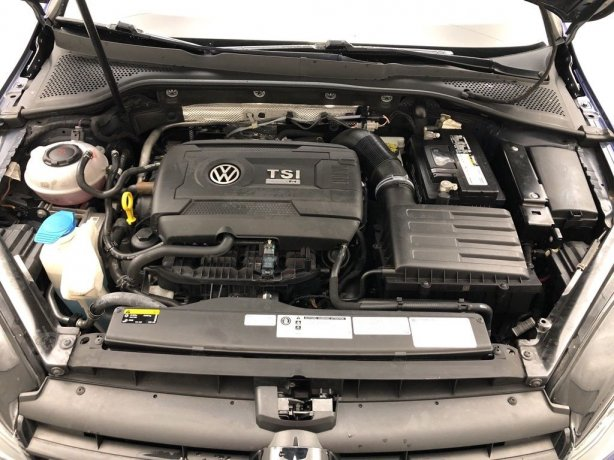 Volkswagen 2018 for sale Houston TX