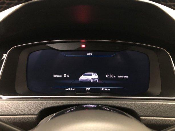 Volkswagen Golf R cheap for sale
