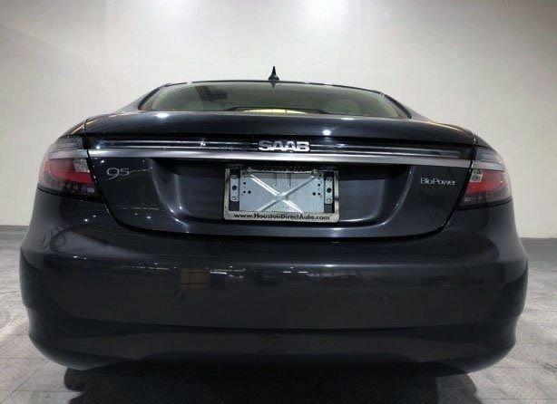 2011 Saab 9-5 for sale