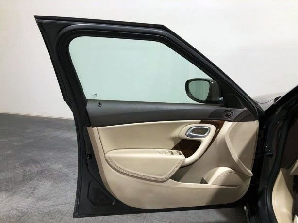 used 2011 Saab 9-5