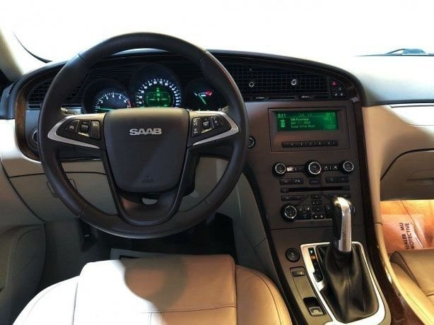 2011 Saab 9-5 for sale near me