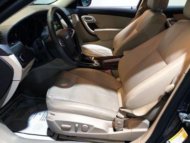 used 2011 Saab 9-5 for sale Houston TX