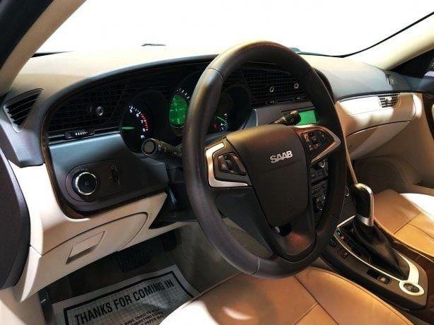 2011 Saab 9-5 for sale Houston TX