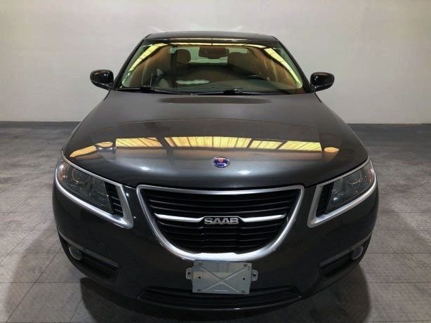 Used Saab 9-5 for sale in Houston TX.  We Finance!