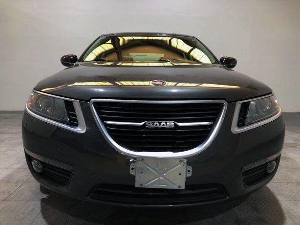 Used Saab for sale in Houston TX.  We Finance!