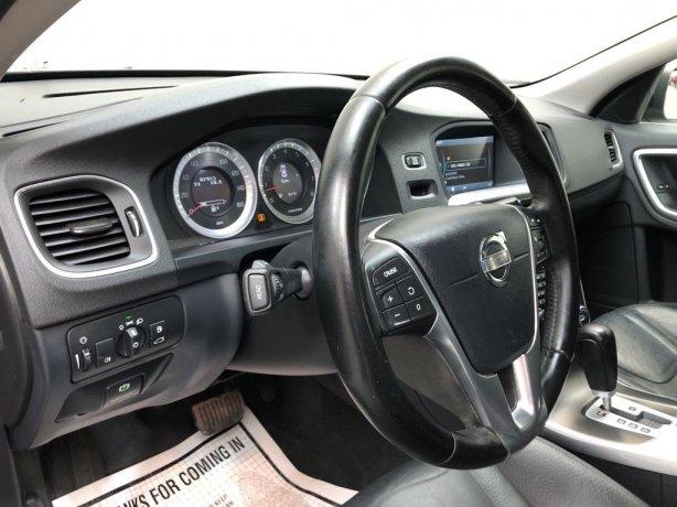 2012 Volvo S60 for sale Houston TX
