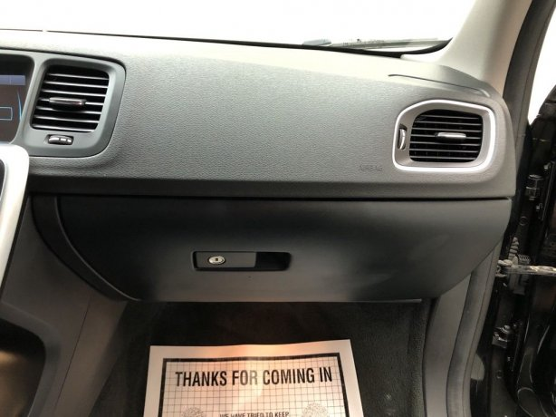 cheap used 2012 Volvo S60 for sale
