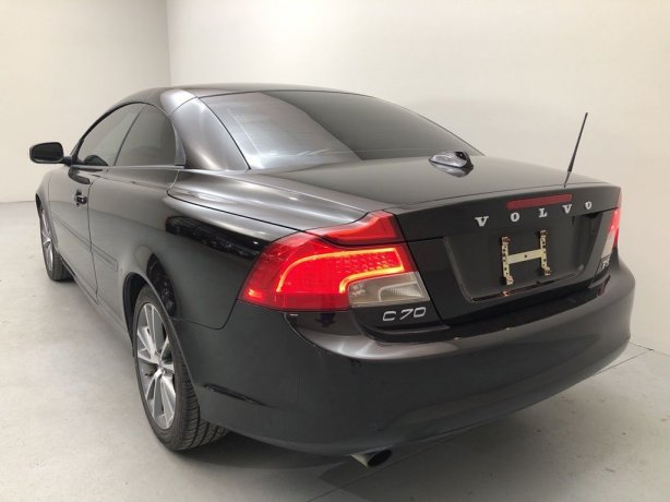 Volvo C70 for sale near me