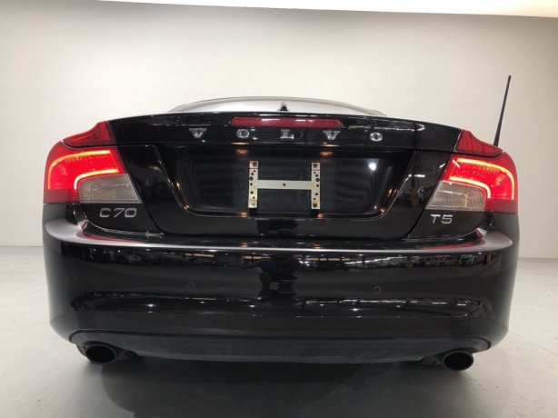 2011 Volvo C70 for sale