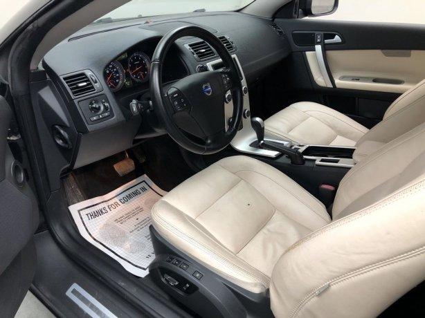 2011 Volvo C70 for sale Houston TX