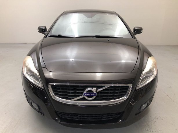 Used Volvo C70 for sale in Houston TX.  We Finance!