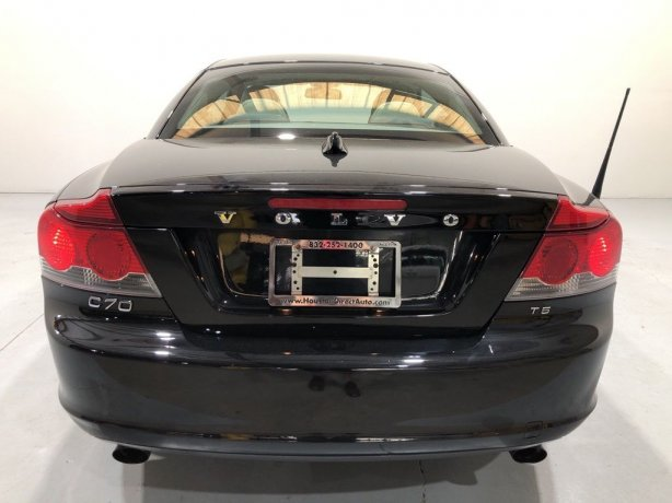 used Volvo C70 for sale near me